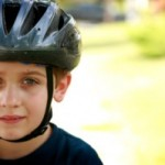Should Parents be Charged if Kids Aren't Wearing a Bike Helmet?