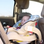 New Developments in Child Car Seat Safety