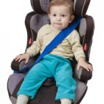 More on Child Car Seat Safety