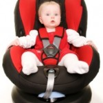 Child Car Seat Manufacturers Must Meet Stricter Safety Requirements