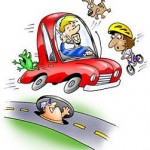Cell Phones: a Fatal Distraction