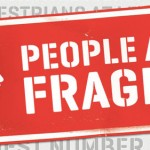 People are Fragile: Share the Road