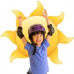 Warm Weather Increases Risk of Injuries