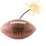 Concussion Time Bomb in NFL