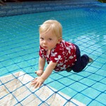Toddler Drowning Is Sad Reminder