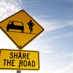June Is Bike Month: Share the Road