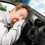 Driving While Tired Worse Than Drinking and Driving
