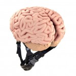 Helmets Protect, Just Not Against Concussions