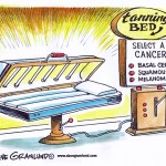Tanning Beds To Get Cancer Warning