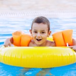 Pool Safety Not Sinking In