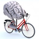 Bike Helmets Don't Prevent Concussions