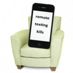 Remote Texter Can Be Liable