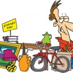Planning a Garage Sale? Know Your Legal Responsibilities