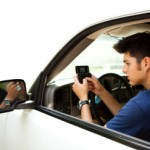 New Technology Prevents Distracted Driving