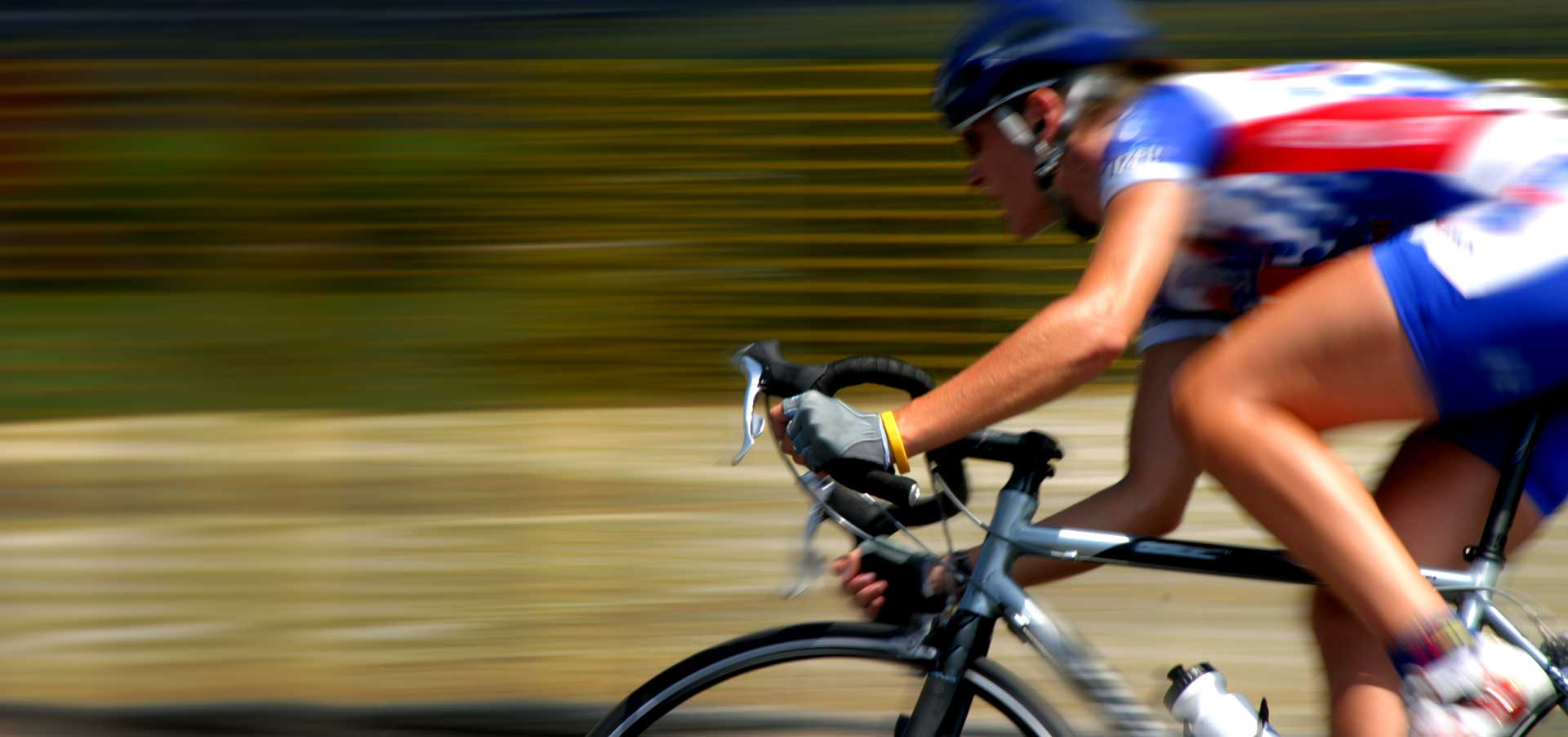 Bicycle Accident banner image