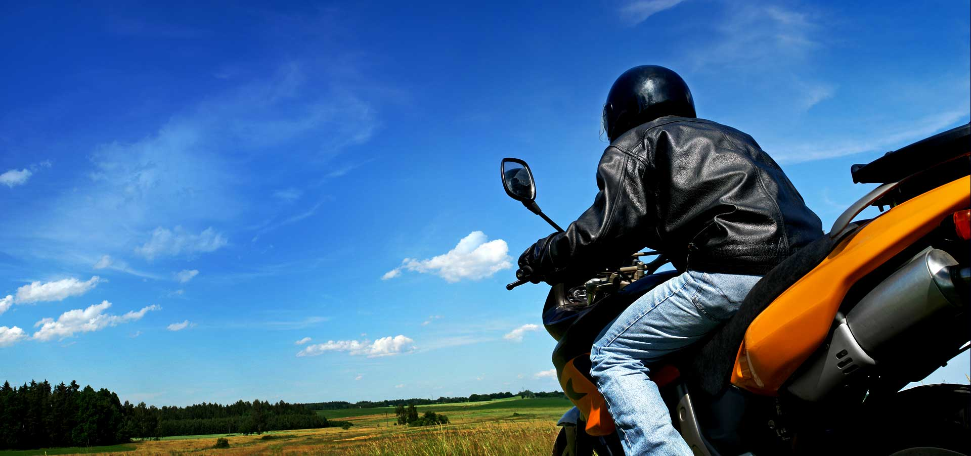 Motorcycle Accident banner image