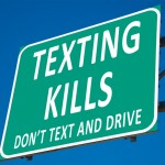 Provincial Campaign Targets Distracted Drivers