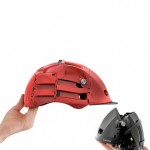 The Rise of the Foldable Bike Helmet