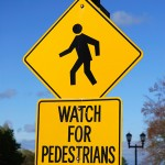 Dangerous Season Ahead for Pedestrians