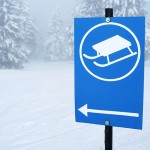 Snow Sledding Safety Tips