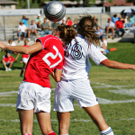 Concussions in Women's Sports