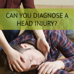 Can You Diagnose a Head Injury?
