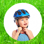 Helmets Prevent Toddler Head Injuries