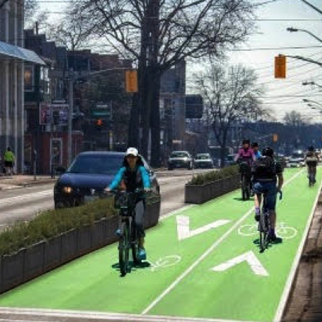 vancouver cyclist safety