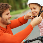 Bike Helmet Safety for Children