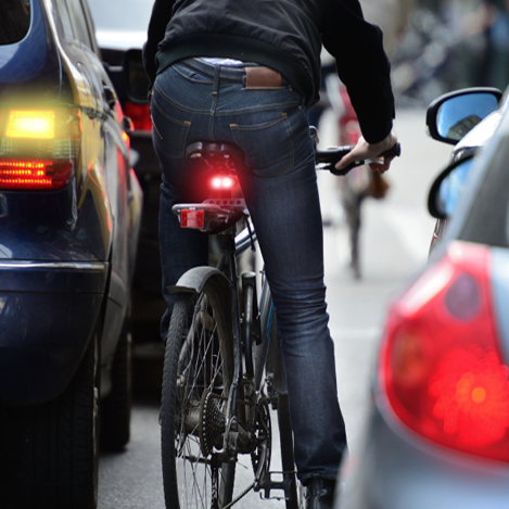 how motorists can protect cyclists