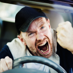 80% Of Canadian Drivers Feel Road Rage