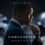 "Will Smith's New Movie ""Concussion"" Horrifies NFL"