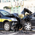 Your Vehicle is a Write off- Now What?