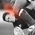 World Rugby Concussion Campaign