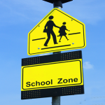 Back to School Safety Tips for Motorists
