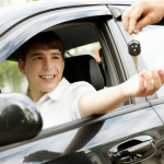 New Car Features Protect Teen Drivers