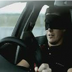 Would You Drive Blindfolded?