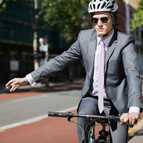 Bike to Work Week Safety Tips