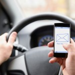 Stiffer Fines for Distracted Drivers in BC
