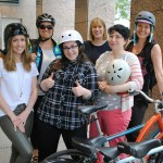 Bike to Work Tips from the SV Team