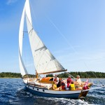 Anchors Away on Boating Safety