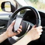 Higher Fines for Distracted Driving