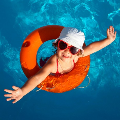 swim safety for kids