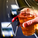 End Holiday Weekend Drunk Driving