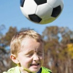 Youth Sport Concussions Up