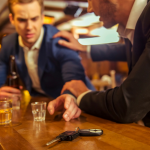 How to Stop a Drunk Driver