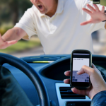 Distracted Driving Deaths Increase