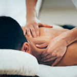 Benefits of Massage Following an Injury