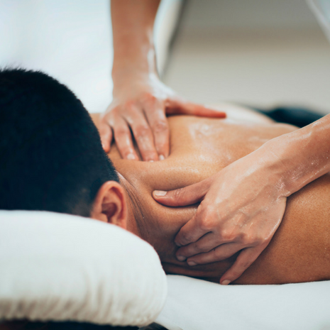 benefits of massage for injuries