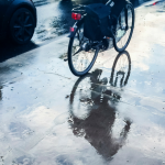 Bike Safety for Rainy Days